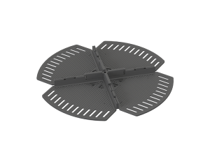 Concealed Paver Retainer