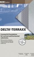delta terraxx