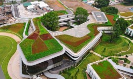 Green roof - elmich - nus utown01