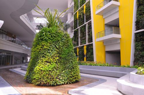 Ite Headquarters Amp College Central Elmich Pte Ltd