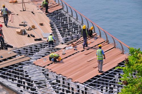 Sentosa Boardwalk Elmich Pte Ltd