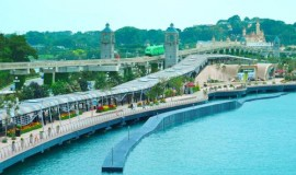 Sentosa Boardwalk04