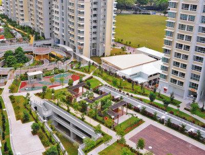 Casa Clementi Hdb Multi Storey Car Park Elmich Pte Ltd