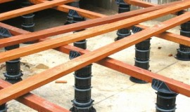 decking support - elmich - ntu spms04