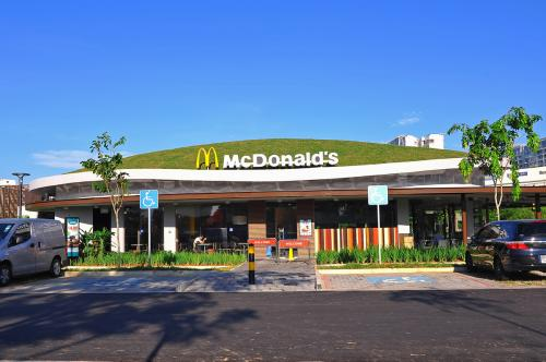 Mcdonald S Jurong Central Park Elmich Pte Ltd
