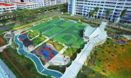 stormwater management - elmich - petir park03