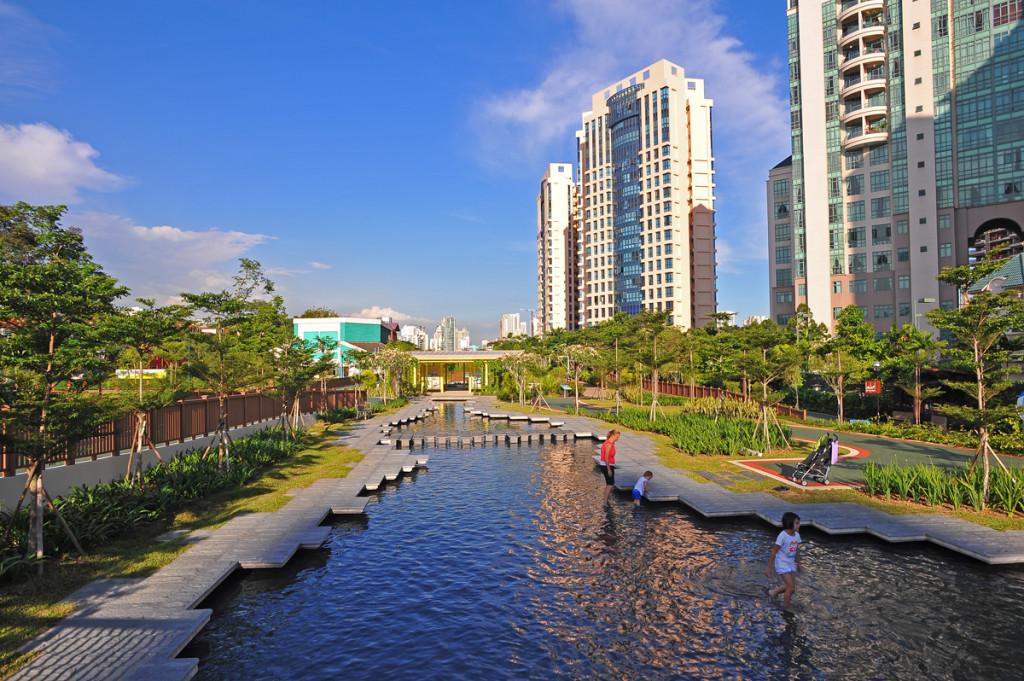 Alexandra canal linear park -VMG - 01