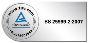BS 25999