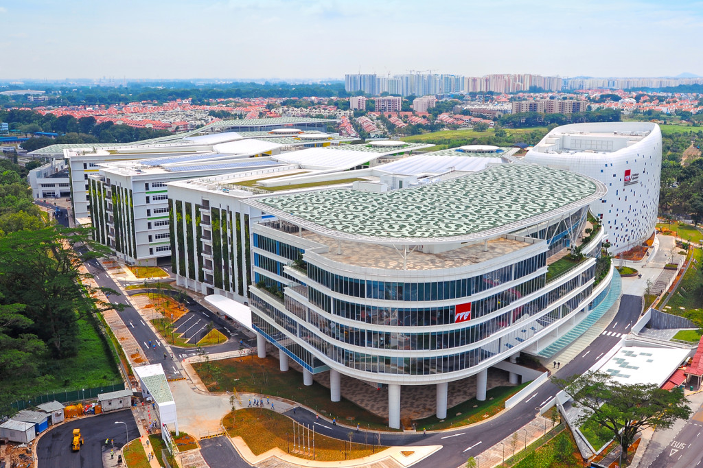 ITE Central 01
