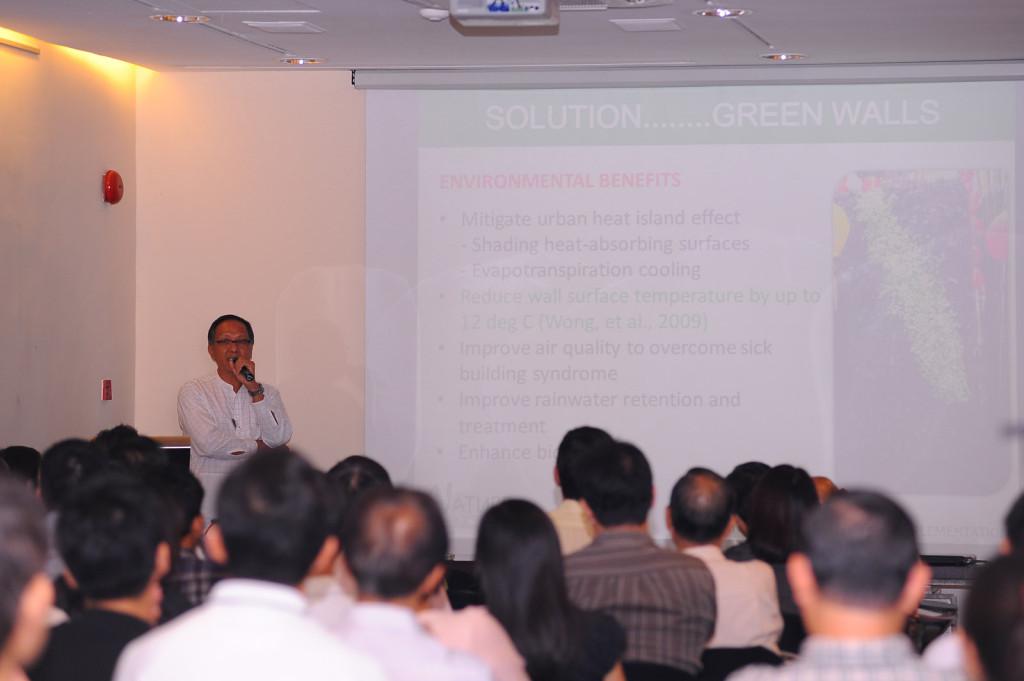 News - SIA Green Wall Seminar06