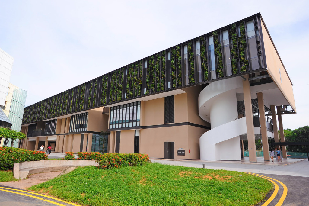News - VGM - Temasek Polytechnic01