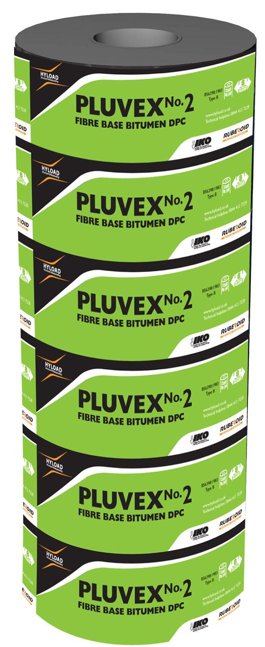 pluvex