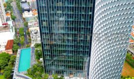 Waterproofed DUO Tower