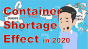 5. Effect of Container Shortage in 2020