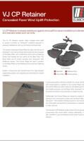 VJ CP Retainer - Thumbnail