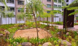 stormwater management - elmich - punggol lodge01